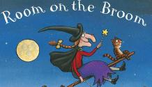 How to Watch Room on the Broom (2012) Free From Anywhere? - TheSoftPot
