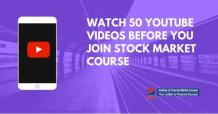 50 Awesome Free Stock Market Course in Delhi YouTube Video | IFMC