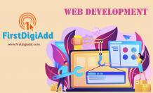 Web Design & Development Services   Web Development Company in Pune