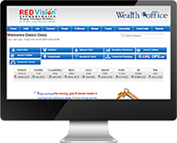 How Mutual Fund Software for Distributors in India Facilitates Color Theme Management?