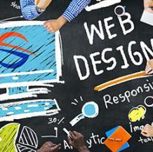 Web Design Services - Best Responsive website Designing | Sprybit