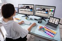 Essential elements required to run a web designing company