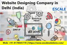 Website design agency in Delhi