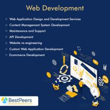 Bestpeers Infosystem | Offshore Full stack software Development Company globally