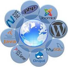Web Development Company in Delhi & India   Intouchgroup.in