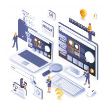 UI/UX Focussed Website Development Company in Mumbai | Digichefs