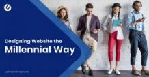 What is The Perfect Web Design For Millennial Crowd?