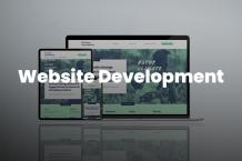 Static Website Design & Development Company   Gnec Media