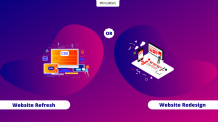 Website Refresh or Redesign: Know Which is Better for Your Business – Creative Digital Web Agency