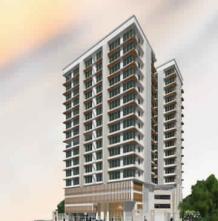 Where to buy 2 bhk flats/apartments in Mumbai