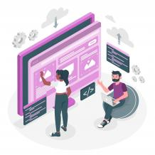 Website Design Agency - Clikthot