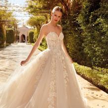 Wedding Dresses Melbourne - The Sposa Group Bridal Shop