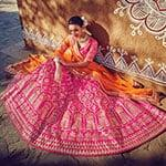 Lehenga Choli: Buy Indian Stylish Lehengas Online With Best Price