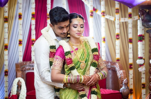 Indian wedding photography in Singapore