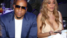 Wendy Williams To Pay ex-husband Kevin Hunter $250K to find a new home