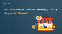 What are the top aspects essential for developing a thriving Magento store!