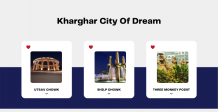 What is 1BHK & 2 BHK Rent in Kharghar, Sector 8 | The Sector With Best Connectivity in Kharghar - Navimumbaihouses.com