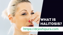 How To Cure Halitosis | How To Cure | Cause