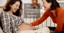 What is The Cost of Gay Surrogacy in Argentina 2021?