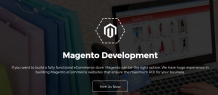 uCoz-What are the Advantages of Magento eCommerce Platform?