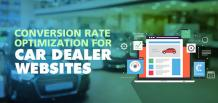 What is Conversion Rate Optimization and how can it help your car dealership? | izmocars