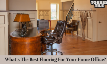 What's The Best Flooring For Your Home Office? - Ez Postings