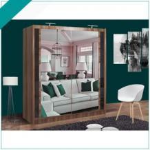 Sliding Wardrobes | Modern Design Wardrobes | MN Furnitures UK