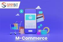 Availing Competent M-Commerce Services For Your Enterprise