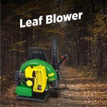 Leaf Blower manufacturer and supplier in India - KisanKraft Limited