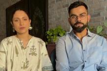 Virat Kohli, Anushka raise Rs 3.80 Cr in COVID-19 relief fund in 24 hours