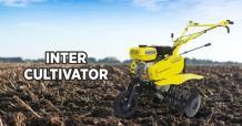 Inter Cultivator