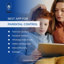 Best App for Parental Control