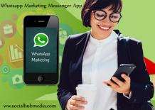 WhatsApp marketing software supports | Whatsapp Marketing Messenger App