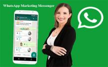 WhatsApp filter tools | WhatsApp marketing messenger software
