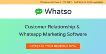Buy Software, Plugins, E-books and Courses - Whatso.net