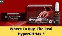 Where Can I Buy HyperGH 14x Online? [FIND OUT]