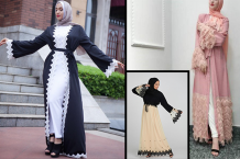 Which are Hijab and Abaya Brands Trending in Pakistan?