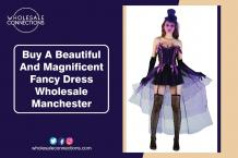 Wholesale Manchester Business - A Flourishing Fashion Industry