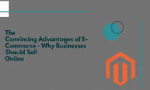 The Convincing Advantages of E-Commerce - Why Businesses Should Sell Online