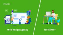 Why choose Web design agencies over Freelancers