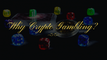 Why Casino Crypto Gambling Industry is Booming in The World?