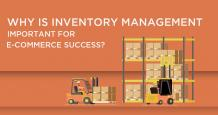 Why is Inventory Management Important for Ecommerce Success?
