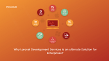Why Laravel Development Services is an ultimate Solution for Enterprises?