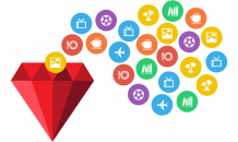 Ruby on Rails Development Company in India, USA | ROR Services
