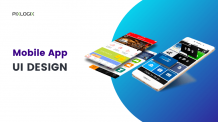 Why should I invest in UI design services for my mobile application