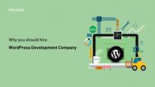 9 Reasons why you should hire WordPress Development Company