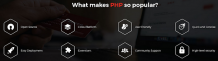 Mystrikingly-Why PHP Programming is Popular Among Developers Across the Globe?