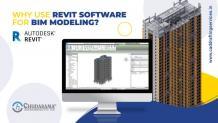 Why use Revit Software for BIM modeling?