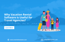 What is Vacation Rental Software Development