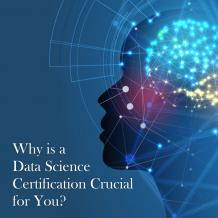Data Science Certification importance